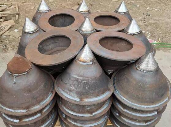 十字桩尖-A型桩尖-管桩桩尖-开口型桩尖-桩尖-桩尖生产厂家-泊头桩尖生产厂家公司