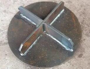 重庆六棱锥形桩尖