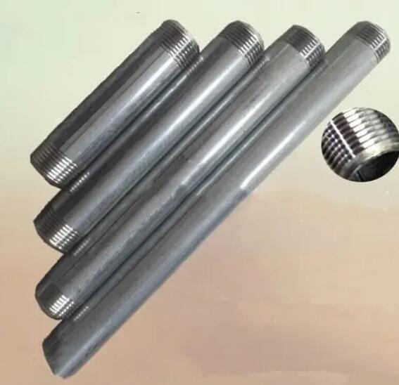 外螺纹钢管